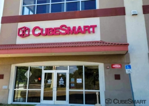 Image of CubeSmart Self Storage - FL Tampa Causeway Blvd Facility at 9234 Causeway Boulevard  Tampa, FL