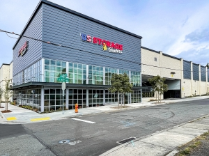 Image of US Storage Centers - Portland - Powell Facility at 6191 Southeast Powell Boulevard  Portland, OR