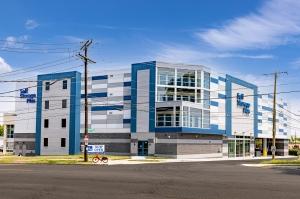 Image of Self Storage Plus - Blair Rd Facility at 5901 Blair Road Northwest  Washington, DC