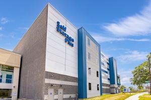 Image of Self Storage Plus - Blair Rd Facility on 5901 Blair Road Northwest  in Washington, DC - View 3