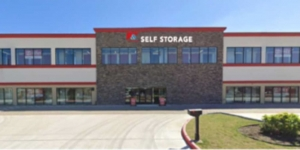 Image of Devon Self Storage - DPE Facility at 2515 Westminister Road  Pearland, TX