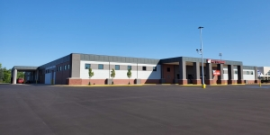 Image of Devon Self Storage - DPE Facility on 2515 Westminister Road  in Pearland, TX - View 2