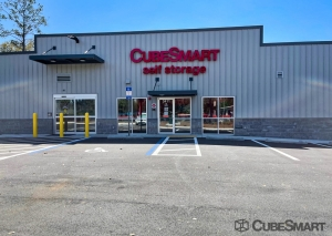 CubeSmart Self Storage- FL Tallahassee Apalachee Pkwy