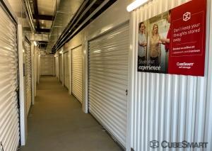 Image of CubeSmart Self Storage - NC Durham Holloway St Facility at 2424 Holloway Street  Durham, NC