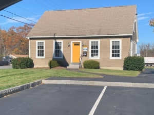 Image of RightSpace Storage - Brentwood Facility on 321 New Hampshire 125  in Brentwood, NH - View 3