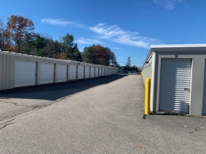 Image of RightSpace Storage - Brentwood Facility at 321 New Hampshire 125  Brentwood, NH
