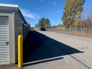 Image of RightSpace Storage - Brentwood Facility on 321 New Hampshire 125  in Brentwood, NH - View 4