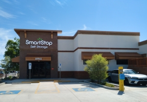 SmartStop Self Storage - Phoenix - E Baseline Rd - Photo 1