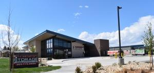 Image of Longmont Storage Facility at 3026 Nelson Road  Longmont, CO