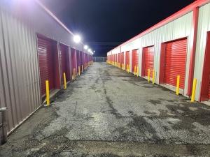 Image of Bo's Self Storage - Cedar Dr. Facility on 3045 Cedar Drive  in La Marque, TX - View 3