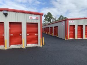 Image of Bo's Self Storage - Cedar Dr. Facility at 3045 Cedar Drive  La Marque, TX