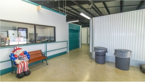 Image of All Seasons Storage - Chattanooga Facility on 4305 Benton Drive  in Chattanooga, TN - View 3