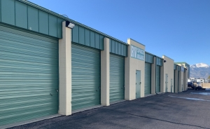 Image of Storage King USA - 076 - Colorado Springs - Platte Ave Facility on 4825 East Platte Avenue  in Colorado Springs, CO - View 2