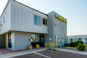 Image of Storage King USA - 076 - Colorado Springs - Platte Ave Facility at 4825 East Platte Avenue  Colorado Springs, CO