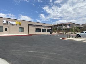 Image of StorageOne @ Horizon Facility at 720 Sandy Ridge Avenue  Henderson, NV