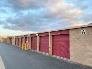 Image of Trojan Storage of Salinas Facility on 940 East Blanco Road  in Salinas, CA - View 4