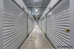 Image of CubeSmart Self Storage - FL Weston North Park Drive Facility on 1500 North Park Drive  in Weston, FL - View 2