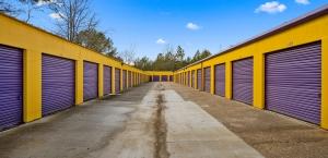 Image of Top Storage - Shreveport Facility at 4812 Monkhouse Drive  Shreveport, LA
