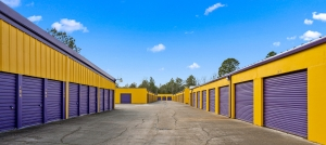 Image of Top Storage - Shreveport Facility on 4812 Monkhouse Drive  in Shreveport, LA - View 4