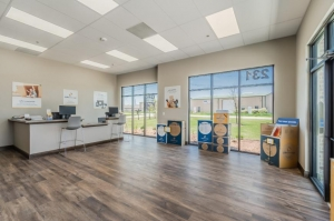 Image of Life Storage - Rockwall - 231 Ranch Trail Facility on 231 Ranch Trail  in Rockwall, TX - View 3