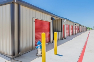 Image of Life Storage - Rockwall - 231 Ranch Trail Facility on 231 Ranch Trail  in Rockwall, TX - View 4