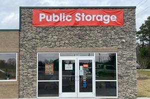 Image of Public Storage - Elgin - 811 Bookman Rd Facility at 811 Bookman Rd  Elgin, SC