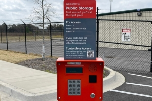 Image of Public Storage - Elgin - 811 Bookman Rd Facility on 811 Bookman Rd  in Elgin, SC - View 3