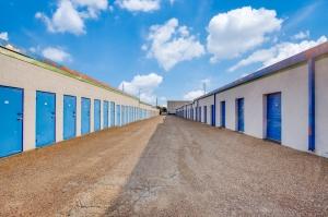 Image of Otter Self Storage - Shiloh Garland Facility at 3926 South Shiloh Road  Garland, TX
