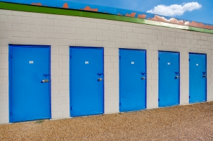 Image of Otter Self Storage - Shiloh Garland Facility on 3926 South Shiloh Road  in Garland, TX - View 4