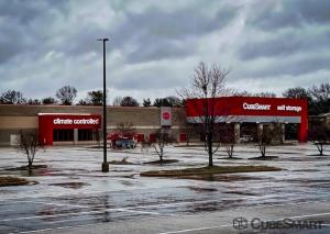 Image of CubeSmart Self Storage - MO Florissant - Highway 67 Facility at 3180 North Highway 67  Florissant, MO