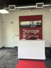 Image of Storage Sense - West Chester Facility on 700 Old Fern Hill Road  in West Chester, PA - View 3
