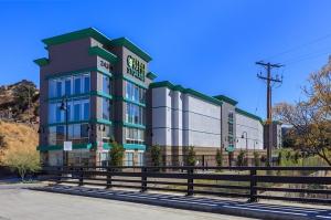 Image of Storage King USA - 077 - Santa Clarita - Newhall Facility at 24314 The Old Road  Santa Clarita, CA