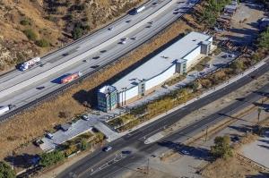 Image of Storage King USA - 077 - Santa Clarita - Newhall Facility on 24314 The Old Road  in Santa Clarita, CA - View 2