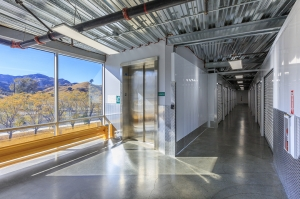 Image of Storage King USA - 077 - Santa Clarita - Newhall Facility on 24314 The Old Road  in Santa Clarita, CA - View 3