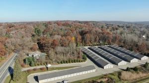 Image of ClearHome Self Storage - Belmont Facility at 5720 Samrick Avenue Northeast  Plainfield Charter Township, MI