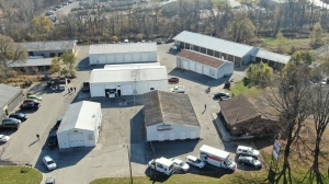 Image of ClearHome Self Storage - Comstock Facility at 4970 West River Drive Northeast  Comstock Park, MI