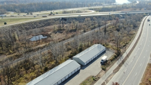 Image of ClearHome Self Storage - Comstock Facility on 4970 West River Drive Northeast  in Comstock Park, MI - View 3