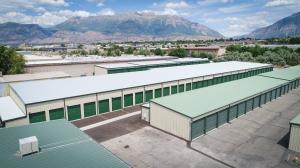 Image of Utah Valley Storage & RV Facility on 243 S Geneva Rd  in Orem, UT - View 2