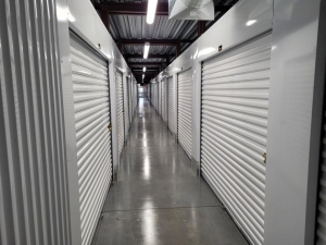 Image of Life Storage - Peachtree Corners - 7112 Peachtree Industrial Boulevard Facility on 7112 Peachtree Industrial Boulevard  in Peachtree Corners, GA - View 4