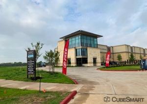 Image of CubeSmart Self Storage - TX Missouri City Sienna Parkway Facility at 4121 Sienna Parkway  Rosharon, TX