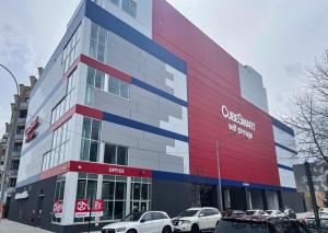Image of CubeSmart Self Storage - NY Brooklyn Caton Place Facility at 92 Caton Place  Brooklyn, NY