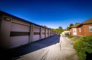 Image of Rent-A-Space-Roanoke 460 Facility on 1524 Patrick Road Northeast  in Roanoke, VA - View 2