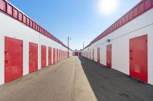 SpareBox Storage – Amarillo – S Georgia St - Photo 3