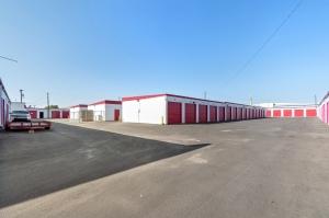 SpareBox Storage – Amarillo – S Georgia St - Photo 4