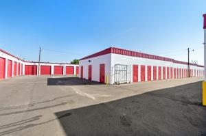 SpareBox Storage – Amarillo – S Georgia St - Photo 2