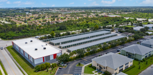StorageMart - Dairy Rd & Palm Bay Rd NE