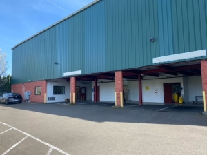 Image of Trojan Storage of Tigard Facility at 11708 Southwest Warner Avenue  Tigard, OR