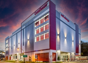 CubeSmart Self Storage - FL Tampa West Gandy Blvd - Photo 1