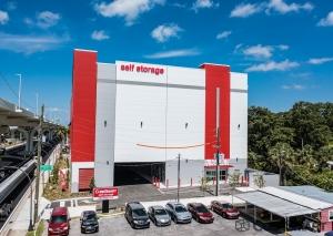 CubeSmart Self Storage - FL Tampa West Gandy Blvd - Photo 2