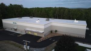 Image of 603 Storage - Hudson Citadel Facility at 23 Roosevelt Avenue  Hudson, NH